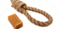 Depositphotos 1392981 stock photo rope and soap - Udm-info.Ru